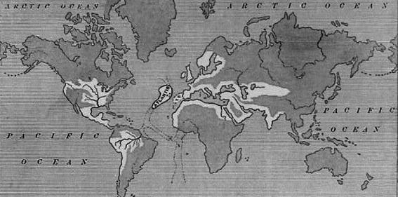 formsprog ordbog hvad er verdens største land